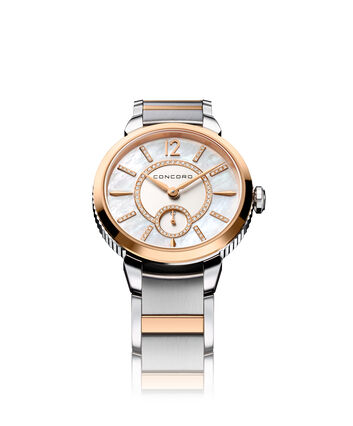 CONCORD Impresario0320385 – Women's quartz watch - Front view