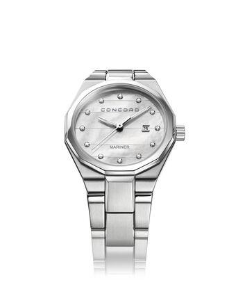 CONCORD Mariner0320273 – Women's quartz watch - Front view