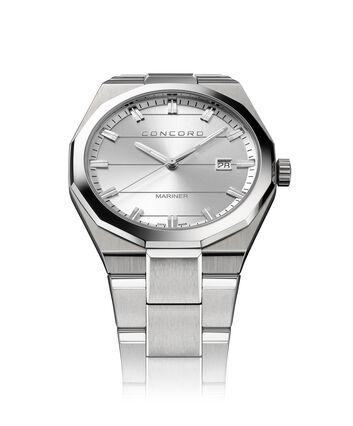 CONCORD Mariner0320259 – Men's quartz watch - Front view