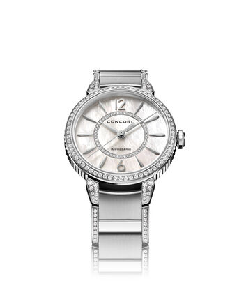 CONCORD Impresario0320317 – Women's quartz watch - Front view