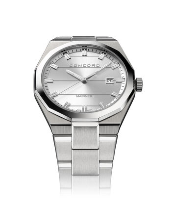 CONCORD Mariner0320259 – Men's quartz watch - Front view