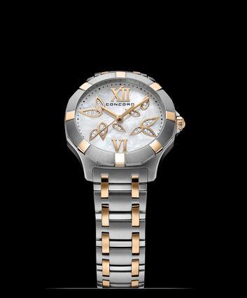 CONCORD Saratoga0320306 – Women's quartz watch - Front view