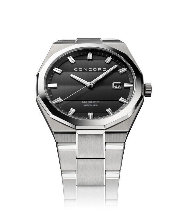 Concord | Men's Mariner Automatic Watch