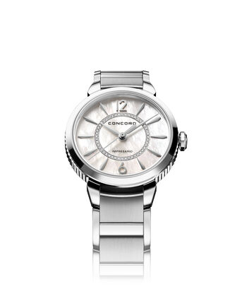CONCORD Impresario0320314 – Women's quartz watch - Front view