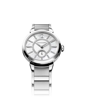 CONCORD Impresario0320383 – Women's quartz watch - Front view