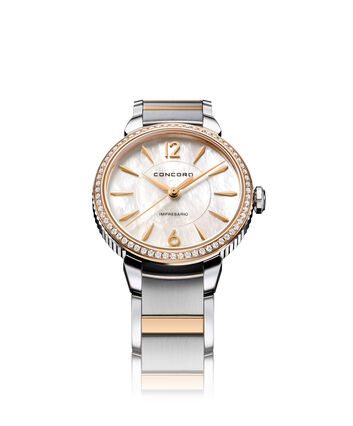 CONCORD Impresario0320320 – Women's quartz watch - Front view