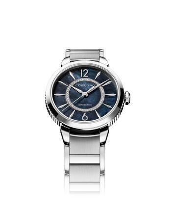 CONCORD Impresario0320335 – Women's quartz watch - Front view