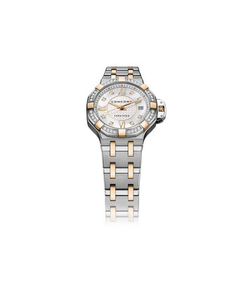CONCORD Saratoga0320439 – Women's quartz watch - Front view