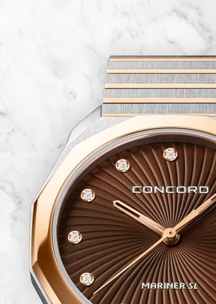 Concord Mariner SL